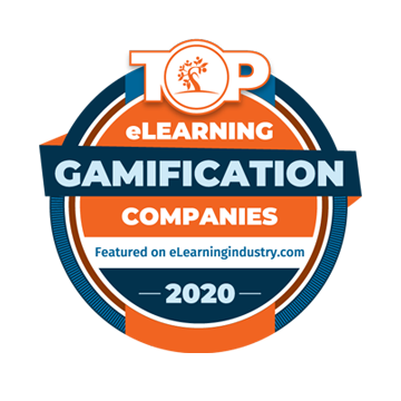Top eLearning Gamification Company
