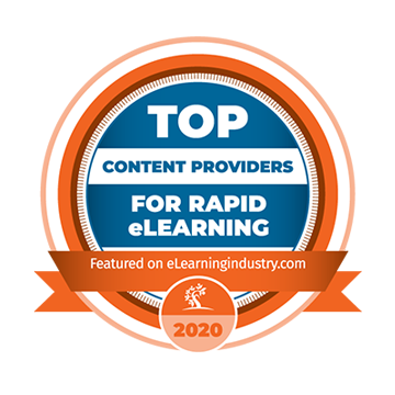 Tio Content Providers for Rapid eLearning