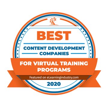 Best Content Development Company for Virtual Training