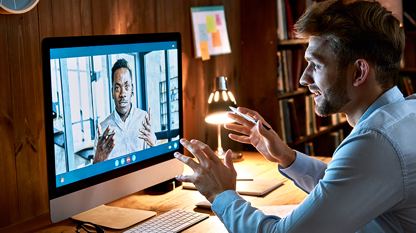 How to Leverage Social Learning to Support Remote Learning Programs